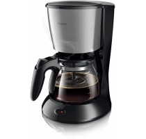 KOFFIEZETTER DAILY METALL PHILIPS