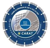 CARAT Laser beton PREMIUM 150x22,23
