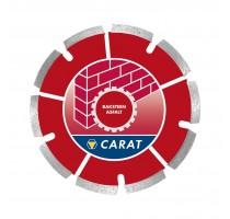 CARAT VOEGENFREES 125X22.2  ZACHT