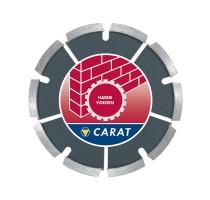 CARAT VOEGENFREES 125X22.2 HARD