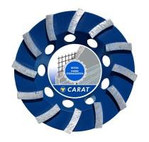 CARAT SLIJPKOP DG 125x22.2