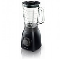BLENDER VIVA ZWART 600W PHILIPS
