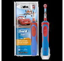 TANDENBORSTEL ORAL-B KIDS CARS