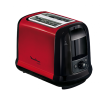 BROODROOSTER SUBITO ROOD 850W MOULINEX