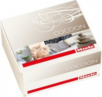 Miele Scent bottle Cocoon  Geurflacon Cocoon