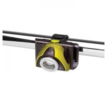 B3 bicycle Front light LemonLed Lenser