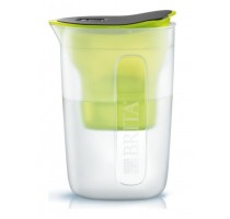 Fill & Enjoy Fun Lime Brita