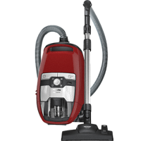 Stofzuiger Blizzard CX1 Red PowerLineMangorood 890 W