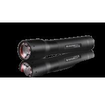 P14, Pro torch, SPEED focus Led Lenser