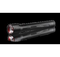 P17, Pro torch, SPEED focus Led Lenser