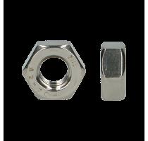 Zeskantmoer A2-70 DIN 934 M 6