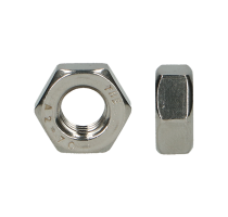 Zeskantmoer A2-70 DIN 934 M 8