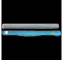 Draadst. 4.8 DIN 976 M 8x1000 Zn/bundel