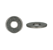 Sluitring DIN 9021 M 4 A2 (4,3/12/1,0)