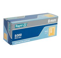RAPID NIETEN NR 13  8MM (5000)