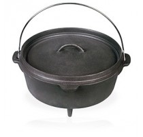 SUDDERPOT 9L BARBECOOK