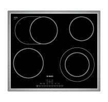 Kookplaat 4 zones (1 variabele & 1 uitbr