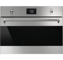 Combi-micro/45cm/40l/vapor clean