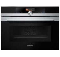 Combi-compact oven/pyrolyse/1000w/ix