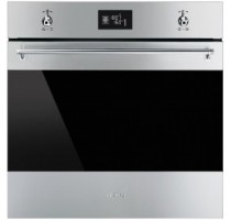 Oven/60cm/vapor clean/lcd display