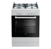 Oven/gas en electrisch/Thermo/3-d air/