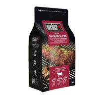 HOUTSNIPPERS BEEF WOOD CHIPS BLEND WEBER