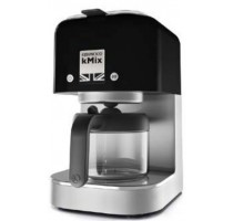 KOFFIEZET 6T KMIX RICH BLACK KENWOOD