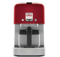 KOFFIEZET 6T KMIX SPICY RED KENWOOD