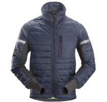 AW 37.5 Insulator Jacket MDonker Blauw