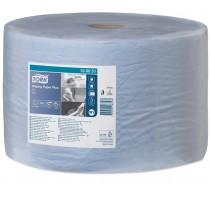 TORK SERVOIL BLUE-2PLY 1ROL 1500VEL 24CM
