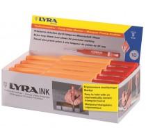 LYRA INK MARKER ROOD