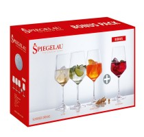 SET 4 SUMMERDRINKS SPIEGELAU