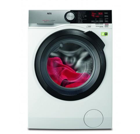 Aeg L8FSE96B Wasmachine