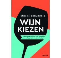 Snel en eenvoudig wijn kiezen