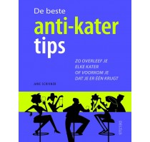 De beste anti-kater tips