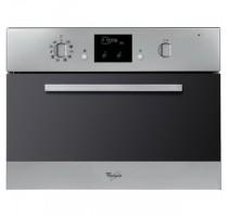 Compact combi/40l/rvs/900w/grill