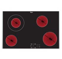Whirlpool AKT8330LX Glaskeramische kookplaat