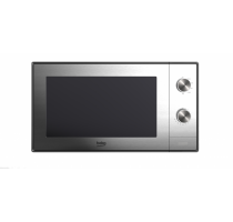 Beko MGC20100S Microgolfoven grill