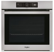 Whirlpool AKZ6220IX Multifunctionele oven ABSOLUTE 9.7 DESIGN