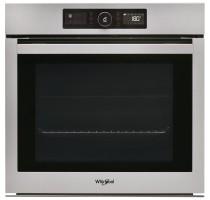 Whirlpool AKZ6220IX Multifunctionele oven ABSOLUTE 9.7 DESIGN