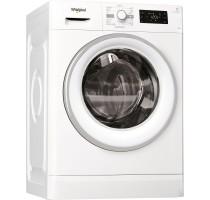 Whirlpool FWGBE81496WSE Wasmachine voorlader