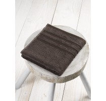 De Witte Lietaer Dolce badtextiel - handdoek brown