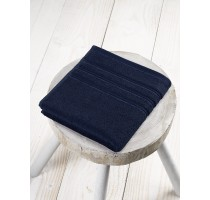 De Witte Lietaer Dolce badtextiel - handdoek indigo