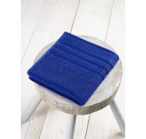 De Witte Lietaer Dolce badtextiel - handdoek royal blue