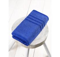 De Witte Lietaer Dolce badtextiel - douchelaken royal blue