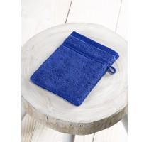 De Witte Lietaer Dolce badtextiel - washandje royal blue