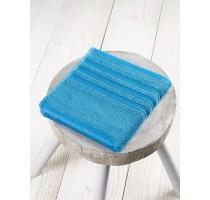De Witte Lietaer Dolce badtextiel - handdoek algiers blue
