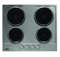 Kookplaat/electrisch/inox/56-49