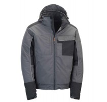 VEST TENERE PRO XL GREY/BLACKKapriol
