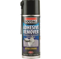 Adhesive remover 400 mL